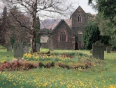 St Patrick's church, Patterdale