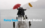 Rainy Days in the Lake Ditrict