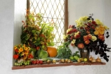 Harvest window
