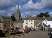 Alston Market Square