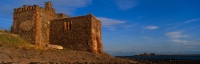 Barrow-in-Furness - Customs watch tower on Roa Island,