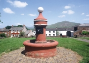 Dufton – water fountain