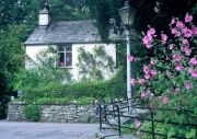 Grasmere, Dove Cottage